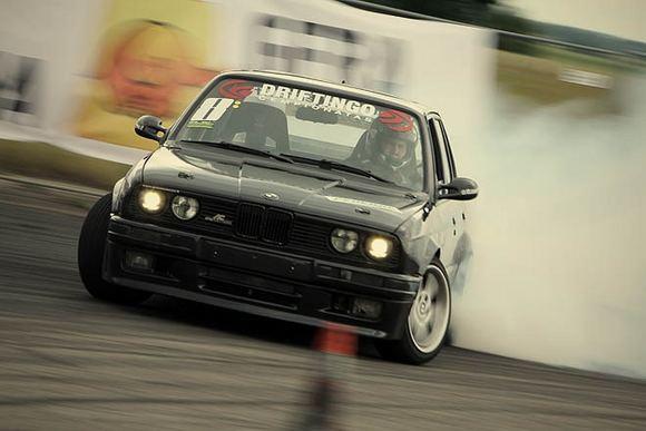 Andriaus Lauciaus nuotr./Andrius Čibirka, BMW 3/BMWFan