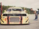 "Algirdo Venskaus/Waska.lt nuotr./""Audi Xtra Coupe"""