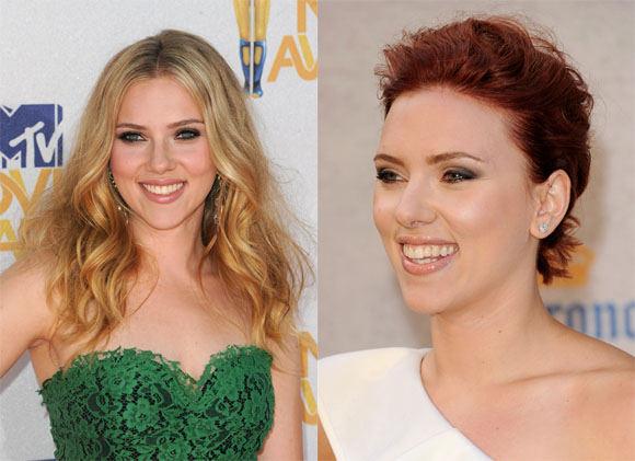 Scanpix nuotr./Scarlett Johansson 2010 ir 2011-aisiais