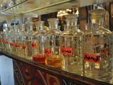 Kvepalų krautuvėlės vienos populiariausių turistų viliojimo būdų
