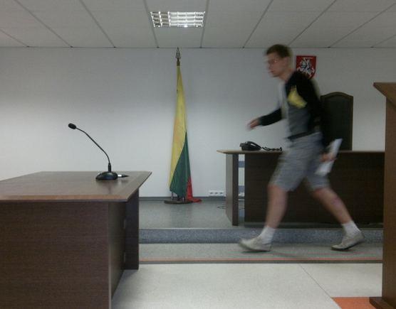 Sauliaus Chadasevičiaus/15min.lt nuotr./Igno atgaila ir prisipažinimas teisme buvo įvertintas kaip lengvinanti aplinkybė.