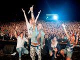 Ruslano `uļgos nuotr./Gacho Liepojos festivalyje Summer Sound