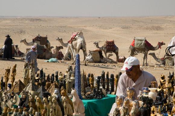 123rf.com nuotr./Beduinai pastaraisiais metais iagyvena ia turistų