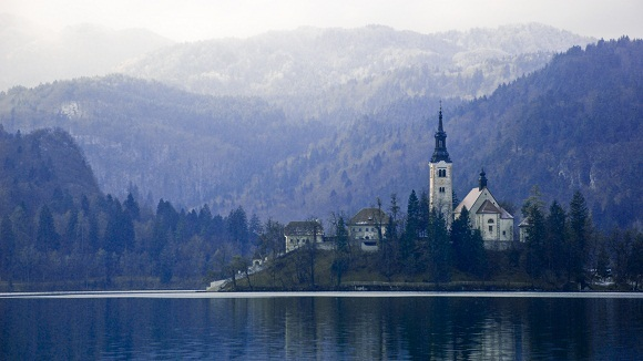 sxc.hu/Slovėnija