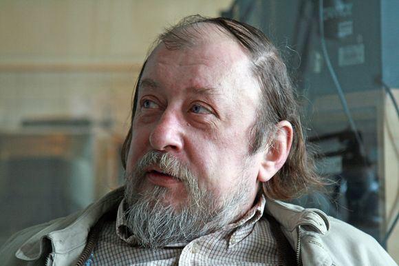 Gino Dabaainsko/ BFL nuotr./Valdemaras Kukulas
