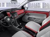 """Gamintojo nuotr./""""Volkswagen Up!"""""""