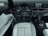 """Gamintojo nuotr./2012-ųjų """"Audi A7 Sportback"""""""