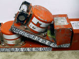 """""""Reuters""""/""""Scanpix"""" nuotr./Prieš kelerius metus Tripolyje sudužusio lėktuvo juodosios dėžės"""