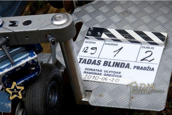 Tauras Films nuotr./Dublis
