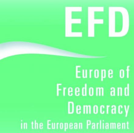 european of  freedom and democracy