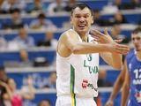 FIBA/Liusjeno Kulbio nuotr./Šarūnas Jasikevičius