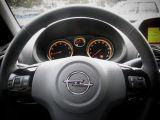 "Ramūno Fetingio/GAZAS.LT nuotr./""Opel Corsa"" daugiafunkcinis vairas"