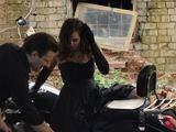 Filmo kūrėjų nuotr./Kadras ia Fimo Rožinė suknelė
