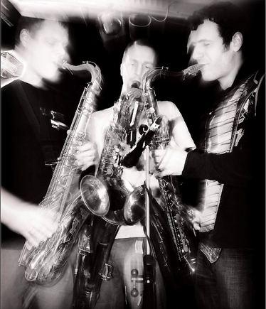 """Sigito Kondrato nuotr./Festivalio """"Vilnius Jazz 2011"""" metu konkurso """"Vilnius Jazz Young Power"""" finalininkai pasirodys spalio 16 d., 15 val. Vilniaus Rusų dramos teatre."""