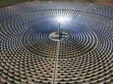 Torresol nuotr./Gemasolar saulės jėgainė