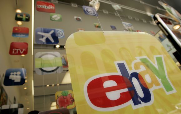 """""""Ebay"""""""