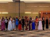 missworld.com nuotr./Talentingiausios grožio konkurso dalyvės. I.Gervinskaitė  aeata ia kairės.