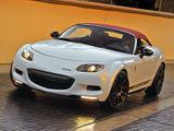 """Gamintojo nuotr./""""Mazda MX-5 Spyder"""""""