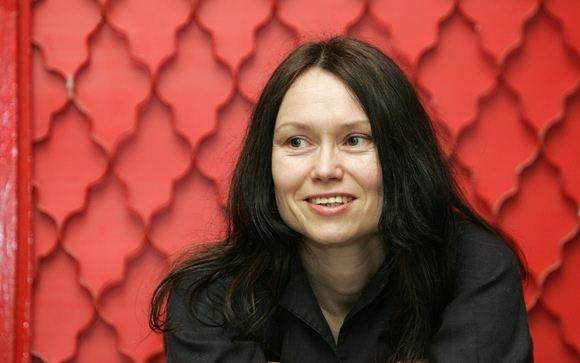 BFL/Kęstučio Vanago nuotr./Jūratė Paulėkaitė