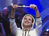Reuters/Scanpix nuotr./WSOP akimirkos