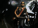 Lenny Kravitzo vaizdo klipe – akimirkos iš atlikėjo viešnagės Kaune