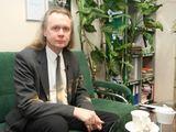 Juliaus Kalinsko/15 minučių nuotr./Finansų analitikas Valdemaras Katkus