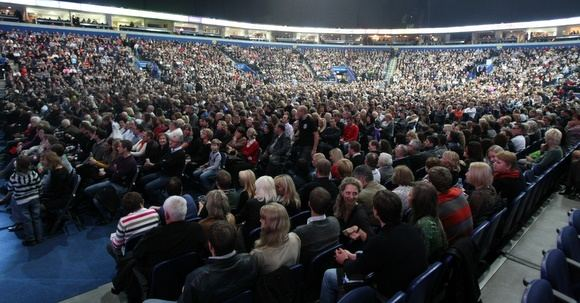 Siemens arena koncertai 2016