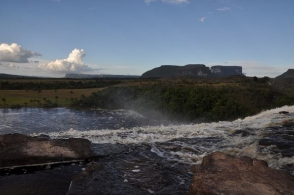 Greitgrisim.lt nuotr./Venesuelos kriokliai