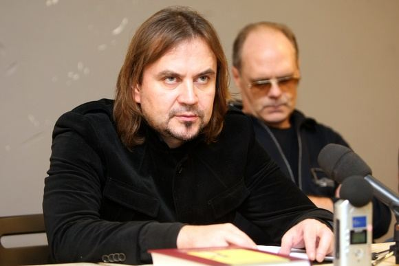 Juliaus Kalinsko/15 minučių nuotr./Oskaras Koraunovas