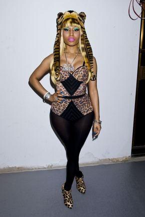 AOP nuotr./Nicki Minaj