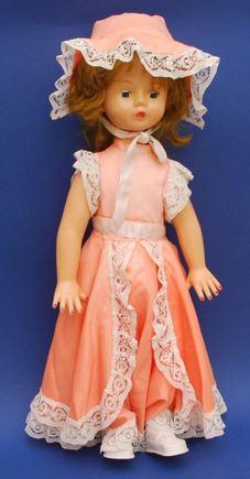 Žaislų muziejaus nuotr./Žaislų muziejaus eksponatas