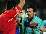 Reuters/Scanpix nuotr./Sergio Busquetsas