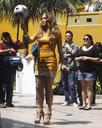 """Reuters""/""Scanpix"" nuotr./Jennifer Lopez"