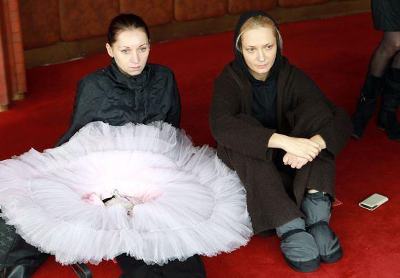 Irmanto Gelūno/15min.lt nuotr./LNOBT baleto aokėjai