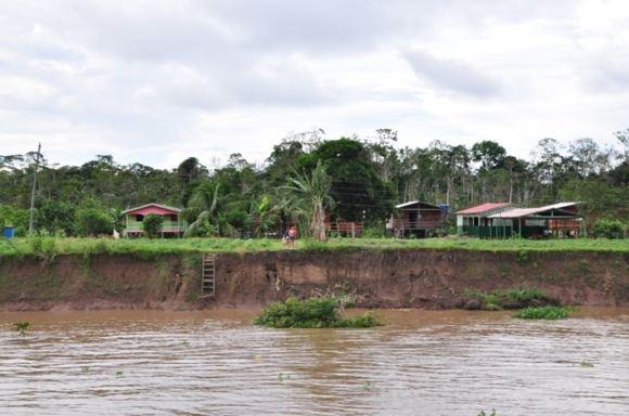 Greitgrisim.lt/Pakeliui link Peru. Amazonės pakrantės