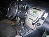 VSAT nuotr./Pavogtas Toyota automobilis
