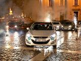 Visus Bonus nuotr./Konkurso Metų automobilis 2012 finalas:  Hyundai i40