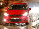 Visus Bonus nuotr./Konkurso Metų automobilis 2012 finalas: Citroen C4