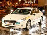 Visus Bonus nuotr./Konkurso Metų automobilis 2012 finalas: Peugeot 508
