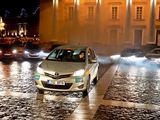Visus Bonus nuotr./Konkurso Metų automobilis 2012 finalas:  Toyota Yaris