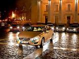 Visus Bonus nuotr./Konkurso Metų automobilis 2012 finalas: Volvo S60