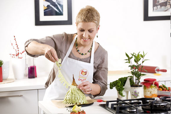 Konkurso organizatorių nuotr./Į faraą pabandykite įdėti paprikų ir alyvuogių  skonis tiesiog puikus!