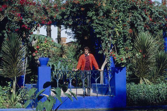 Pictures & Photos of Yves Saint-Laurent - IMDb.