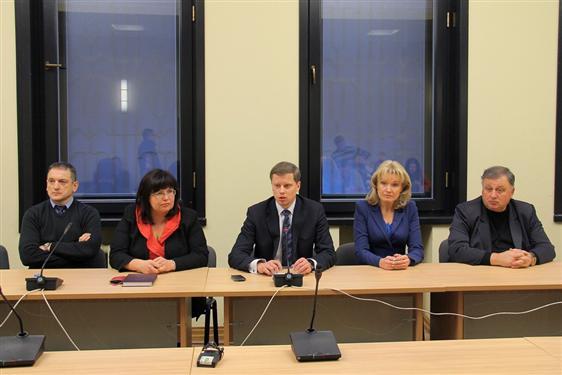 Kauno valdančioji koalicija teigia esanti stabili.