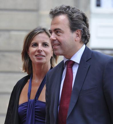 Nusižudė Prancūzijos ministro žmona
