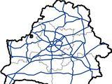 В 2014 году от Логойска до Плещениц начнётся реконструкция автодороги.
