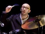 """Arkadijus Gotesmanas gerbėjams pristatys projektą """"Percussion Postcards"""""""