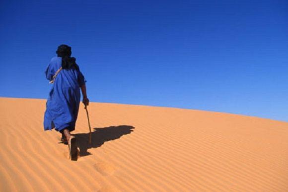 Sxc.hu nuotr./Mauritanija