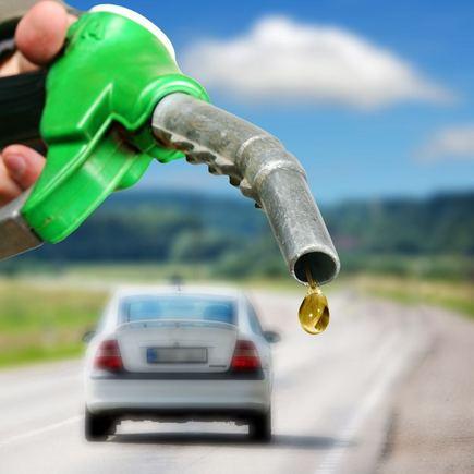 Degalų taupymas