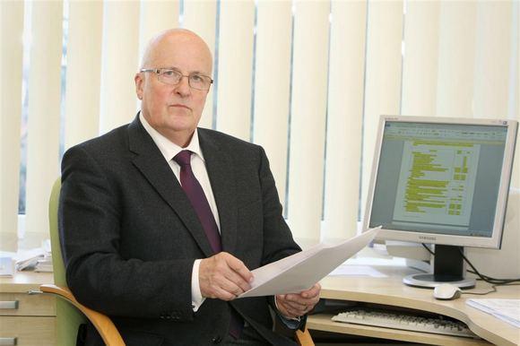 Profesorius Arminas Ragauskas
